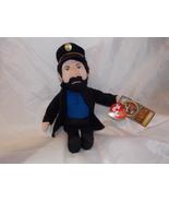 The Adventures of TinTin Captain Haddock Ty Bea... - $8.50