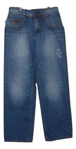 Men's ROCAWEAR Denim Blue Jeans -- Size 32 X 30 - $12.19