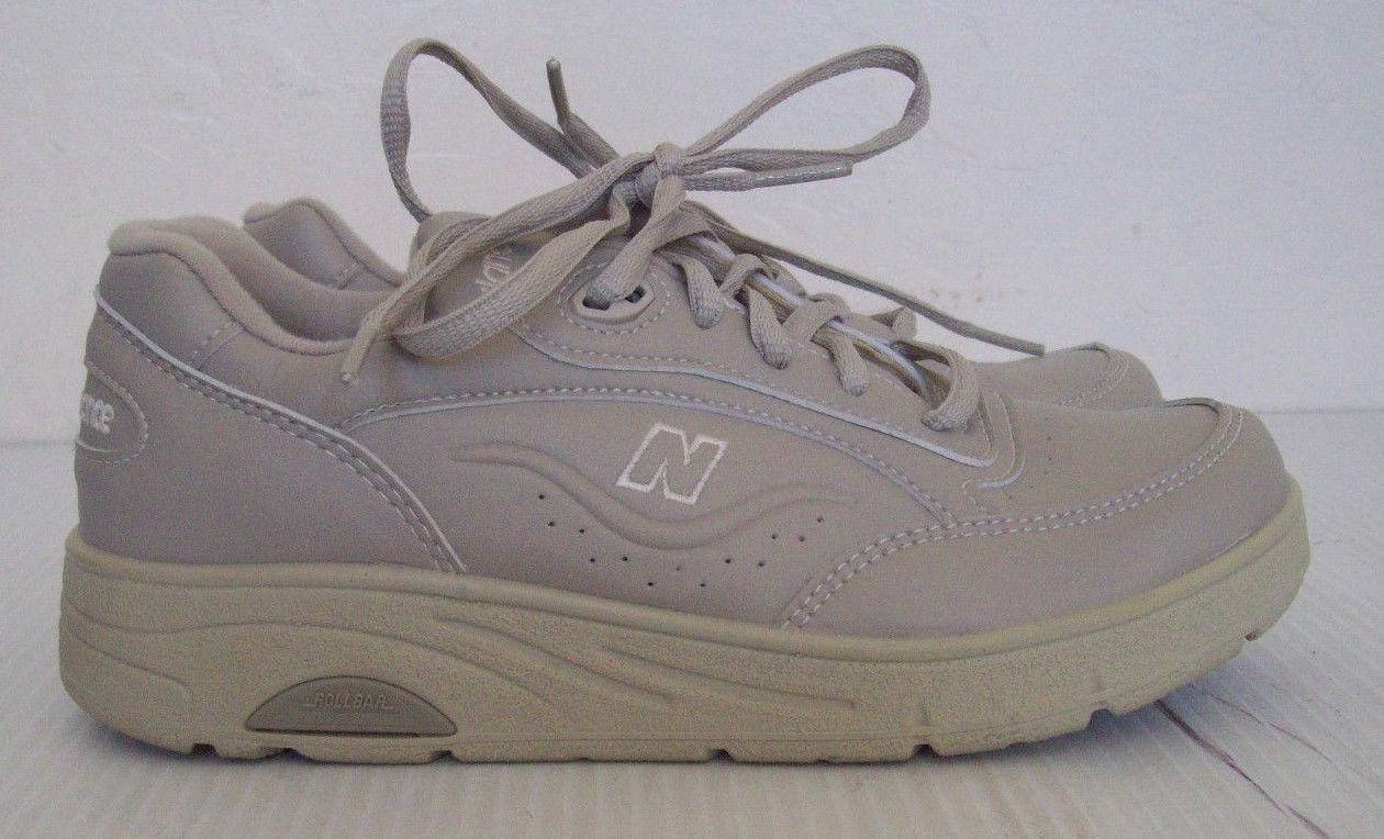 womens new balance 811 walking shoes w rollbar