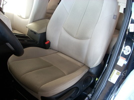 2011 MAZDA 6 LEFT FRONT SEAT  - $125.00