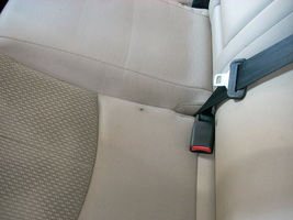 2011 MAZDA 6 REAR SEAT  image 3