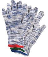 SSG Blue Streak Flex fit Roping Gloves xs s m l xl youth adult ladies te... - $1.53+