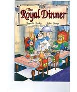 The Royal Dinner - $4.95