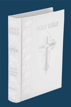Catholic Wedding Bible Edition by Fireside