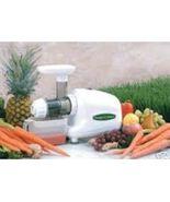 NEW~OPEN BOX~Green Power KPE1304 TWIN GEAR Masticating Juicer ~220 VOLT ... - $325.00