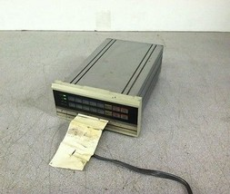 Unknown Brand Model 6710 Serial I/O Thermal Receipt Printer 115V - $50.00