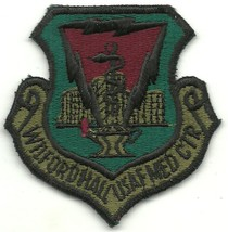 Wilford Hall USAF Medical Center Patch - $4.95
