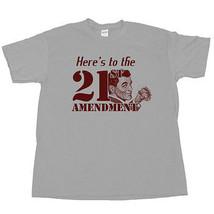21st AMENDMENT Prohibition Scotch Whisky Budweiser Miller Coors Beer T S... - $11.84+