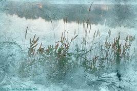 Dance of the Water Fairy Fine Art Photograph 24... - $150.00