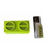IHOME IBN24QX Portable Bluetooth Stereo Mini Speaker Rubberized Recharge... - $27.73