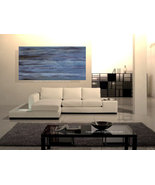 Reverie Gallery Wrap Fine Art Abstract Painting... - $1,295.00