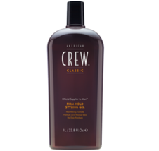 American Crew Classic Firm Hold Styling Gel ~