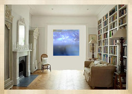 Geo Eco v2 Fine Art Photograph 24 x 24 Giclee M... - $120.00
