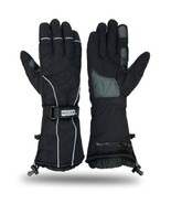 HUGGER Kevlar Lined Men/'s Police Tactical Gloves Motorcycle Bike Riding Glove