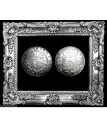 SPAIN 1762  8 REALES PIECES OF EIGHT-KING CHARLES III ALMOST 350 YEARS O... - $1,950.00