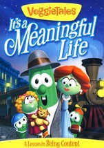 IT'S A MEANINGFUL LIFE - A Lesson in Being Content - DVD