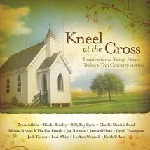 KNEEL AT THE CROSS by Top Country Artist