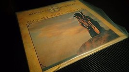 Michael Murphey LP Blue Sky Night Thunder-Vinyl 1975 Epic Records- FREE ... - $10.88