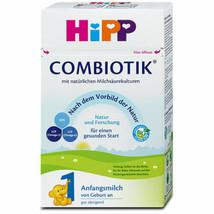 Hi Pp Organic Bio Combiotik 1 Baby Formula-THE German ORIGINAL-Ships Fast & Free - $25.99