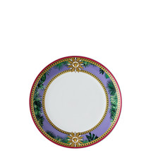 "Versace by Rosenthal Jungle Animalier Plate 21 cm/8.26"" Set of 12 - $1,107.85"