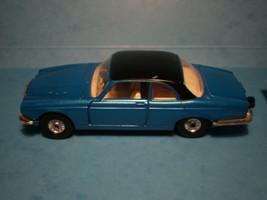 Corgi Oop Vintage Car Jaguar XJI2C Pat No 1278081 Made In Great Britain !! - $25.20