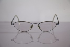 RODENSTOCK R2445, Silver Frame,  Blue pattern, RX-Able Prescription lenses - $23.76