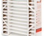 Honeywell FC100A1011 20 X 20 X 5 Inch Replacement Media Air Furnace Filter - 11
