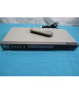 Magnavox MSD126 Progressive Scan DVD Player with Remote NB074 - $14.97