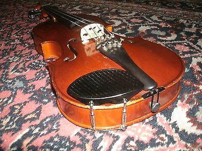 Scherl-Roth violin. model 30. 4/4 size. vintage 1989. Dominant strings.