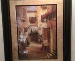 "Vintage Dolgencorp print/picture 23 3/4"" x 19 1/2"""
