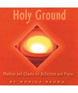 Holy Ground by Monica Brown - $22.95