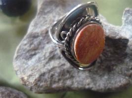 Paranormal Golden Dragon Ring Adjustable - $59.99