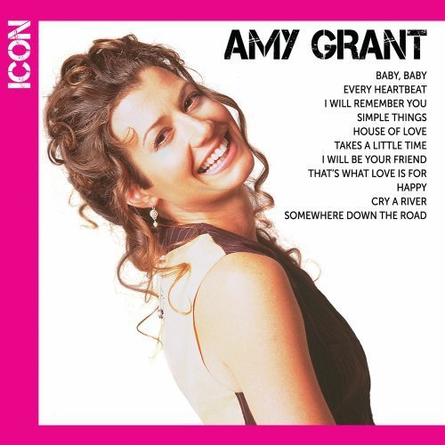 Icon   amy grant by amy grant