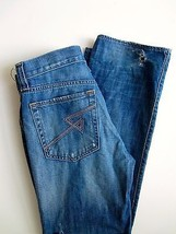 Rock Republic Jeans 30 X 30 Stone Cold Mens Denim  - $49.99