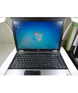 HP Compaq 6530b Core 2 Duo P8700 2.53GHz 80GB 2GB 14.1 inch Laptop with ... - $76.61