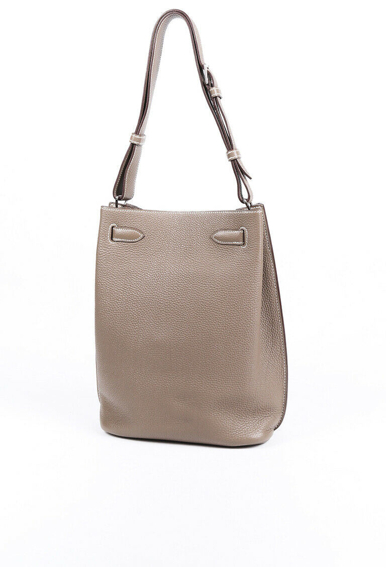 Hermes So Kelly 22 Togo Shoulder Bag image 2