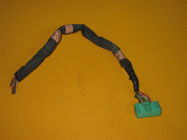 Fit For 94-99 Toyota Celica 1.8L M/T Cruise Control Computer Pigtail Harness - $24.75