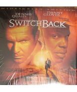 Switchback Widescreen Edition Laserdisc - $10.68