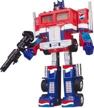 Transformers Optimus Prime Pepsi Convoy Action Figure - $133.16