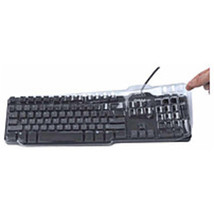 Protect DL1395-104 Custom Keyboard Cover for Dell KB522 Wired Business M... - $21.66