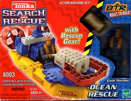 Tonka Search and Rescue  (NEW) - $8.90