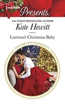 Larenzo's Christmas Baby (One Night With Consequences) [Mass Market Paperback] H