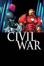 Civil War: Thunderbolts (Civil War (Marvel)) Nicieza, Fabian and Grummett, Tom - $11.63