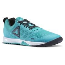Reebok Women's Crossfit Nano 6.0 Sneakers Size 5.5 us BD1331 - $128.67
