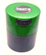 Tightvac 1/2 Oz - 3 Oz Airtight Multi-Use Vacuum Seal Portable Storage C... - $13.49