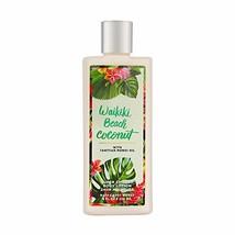 Bath & Body Works Waikiki Beach Coconut Super Smooth Body Lotion, 8 Ounce - $15.49