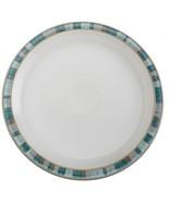 Denby Azure Coast Dinner Plate by Denby - $79.19
