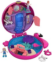 Polly Pocket Big Pocket World, Flamingo - $19.48
