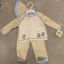 Little Me Infant Take Me Home Outfit 6 mos - $17.00
