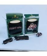 Hallmark Keepsake Ornaments Collector Series Lionel Locomotive Kiddie Ca... - $21.73